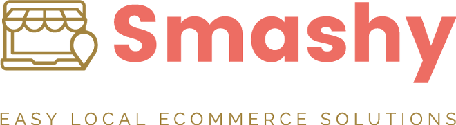 Smashy - Easy Local Ecommerce Solutions